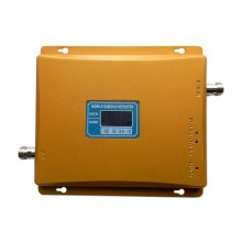 Репитер Baltic Signal BS-GSM/DCS-65