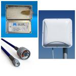 Антенный комплект №3/LTE для 4G USB-модема, N - разьем, 50 Ом, универсальный адаптер, Antex
