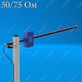 Антенна Yagi AX-1814YF (Мотив) для частоты 1800 -F female