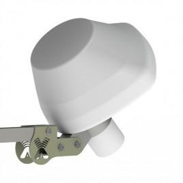 AX-2000 OFFSET - облучатель для офсетного спутникового рефлектора, N, 50Ом, Antex
