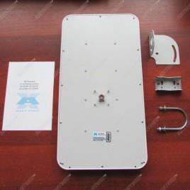 AX-2017P панельная антенна 3G/2G (17 dBi), Antex