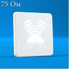 AX-2020PF панельная антенна 3G (20 dBi) F-female 75 Ом
