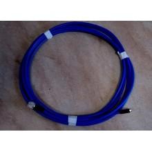 Кабельная сборка  N-male и SMA-male 10 метров, кабель 5D-FB, 50 Ом