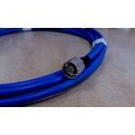 Кабельная сборка  N-male и SMA-male 8 метров, кабель 5D-FB, 50 Ом
