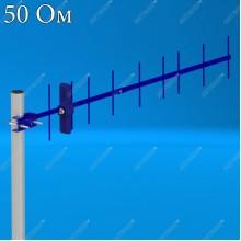 Направленная внешняя антенна типа Yagi GSM-900 - AX-914Y, N-разъем