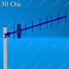 Направленная внешняя антенна типа Yagi GSM-900 - AX-914Y , N-разъем