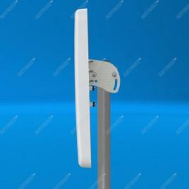 AX-408P MIMO 2x2 панельная антенна 4G (8,5 dBi) ( LTE450)