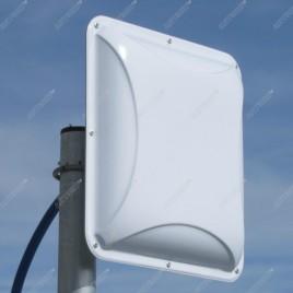 AX-909P - внешняя направленная антенна GSM900/UMTS900 ( 9 Дб )