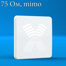 Антенна в частный дом MIMO для 3g и 4g модема