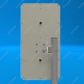 Nitsa-5 MIMO 2x2 - антенна LTE800/GSM900/GSM1800/LTE1800/ UMTS900/UMTS2100/WiFi/LTE2600, Antex