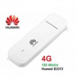 Модем 3G/4G/LTE Huawei E3372 с 2-мя разъемами CRC-9 для подключения внешней антенны