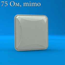 AX-1814PF MIMO 2x2 антенна 4G (14 dBi) ( LTE1800, GSM1800), Antex