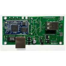 Встраиваемый 3G/4G/WIFI-роутер AXR-5U PoE